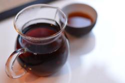 Gesundheitswirkung und Inhaltsstoffe von Pu-Erh Tee